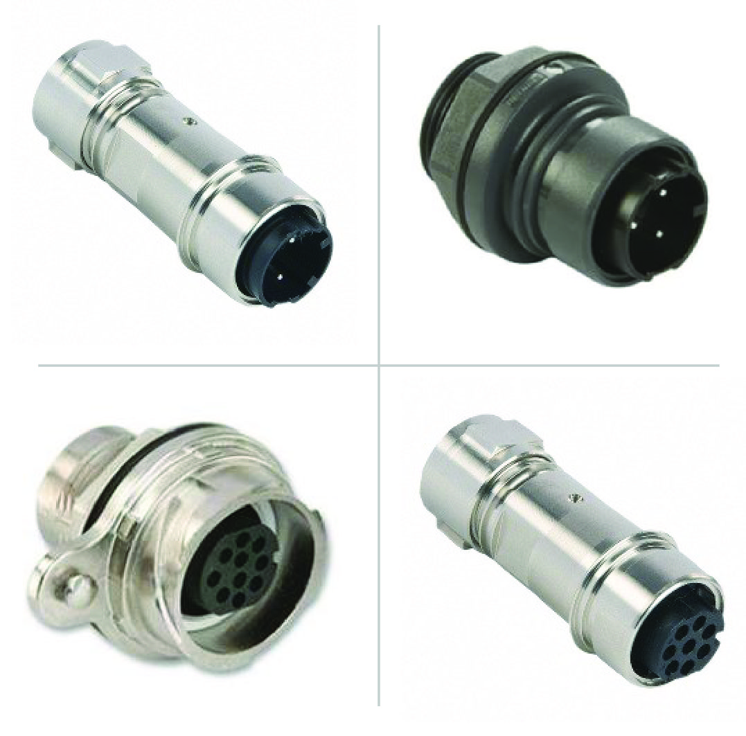 IP66 Connectors