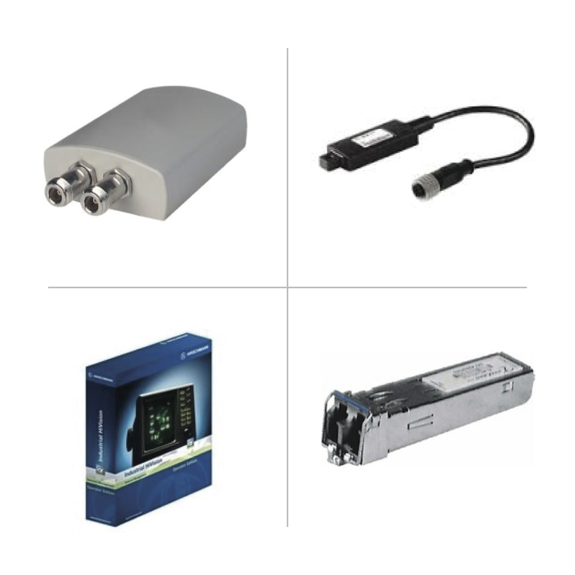 Industrial Ethernet Accessories
