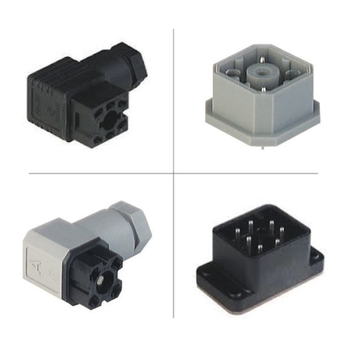 Hirschmann G Series Connectors