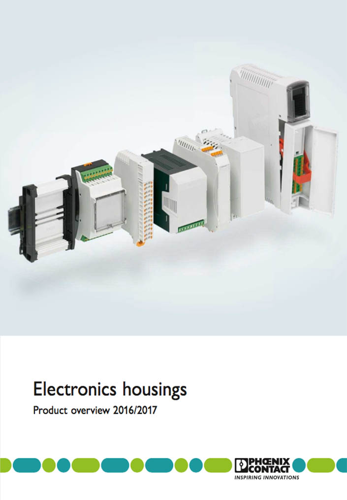 Electronics Housings