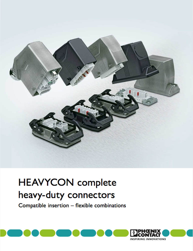 HeavyCon Heavy Duty