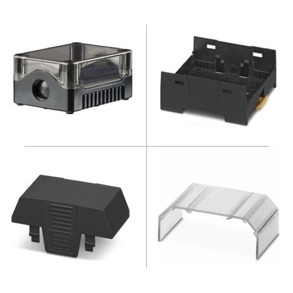 HOUSINGS & ENCLOSURES
