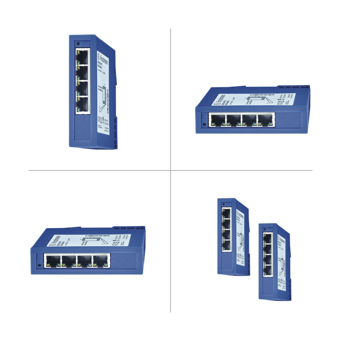 Hirschmann Lite Managed Switch