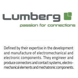 LUMBERG CONNECT