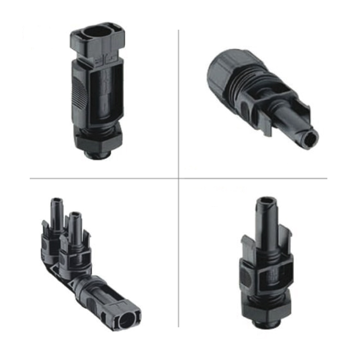 Photovoltaic (PV) Connectors
