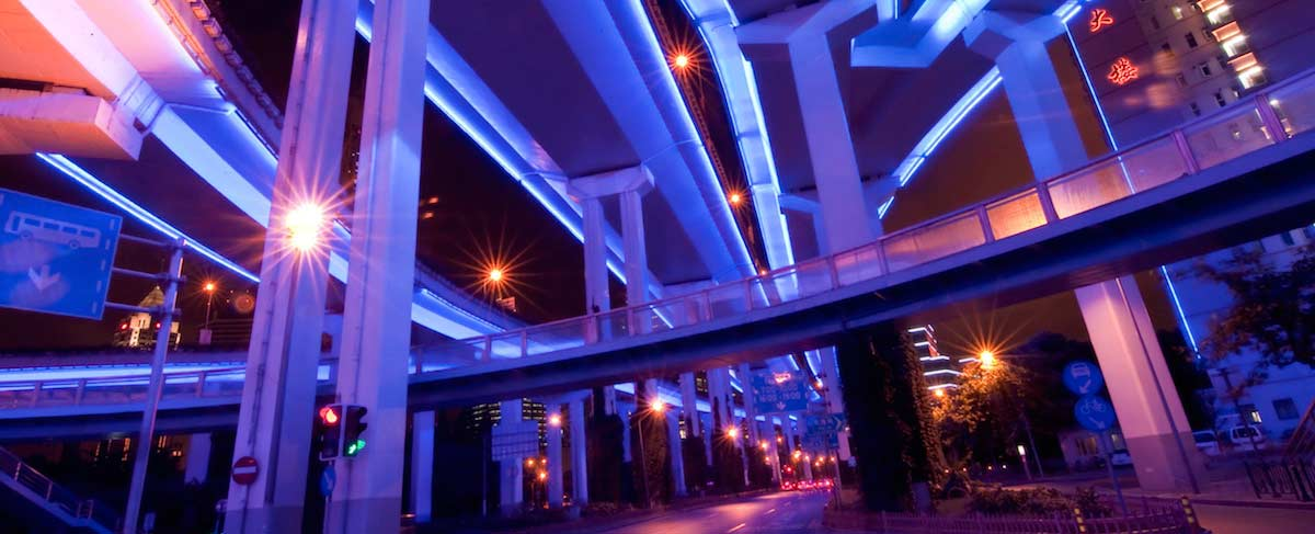 Lighting- LED Lighting